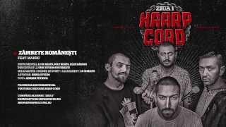 Repeat youtube video Haarp Cord - Zambete Romanesti (feat. Makru) (prod. Lu-k Beats, Soly Beats & Alex Baisan)