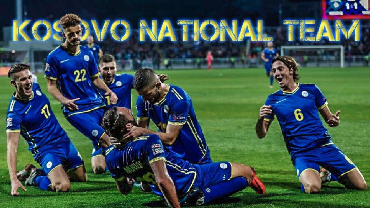 Kosovo National Team - Motivational Video   HD - YouTube