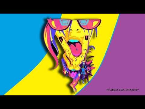 Calvin Harris-Burnin(Original Mix)