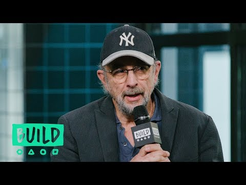 """Did Richard Schiff Know Where His """"The Good Doctor"""" Character Was Going?"""