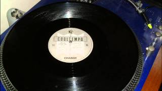 CHANGE - MUTUAL ATTRACTION 12 INCH