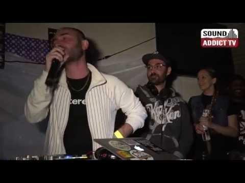 IShence vs Northern Lights vs Platinum Cartel - Dubplate Kings - FULL CLASH by Sound Addict TV