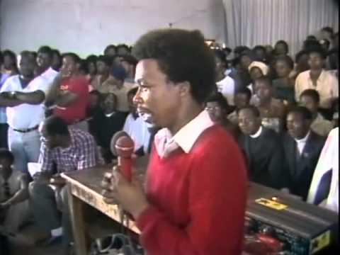 History Uncut - Eastern Cape Funerals