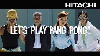 Pang Pong - Hitachi