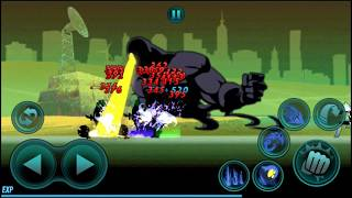 ZOMBIE AVENGER GAMEPLAY//BEST ACTION GAME//FOR ANDROID
