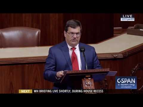 """Bilirakis: """"The opioid crisis is not only a national epidemic, it's happening in our communities"""""""