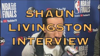"""Partial LIVINGSTON interview+transcription: still relevant for those """"who know the midrange"""""""