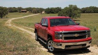 Chevrolet Silverado 2014 Videos