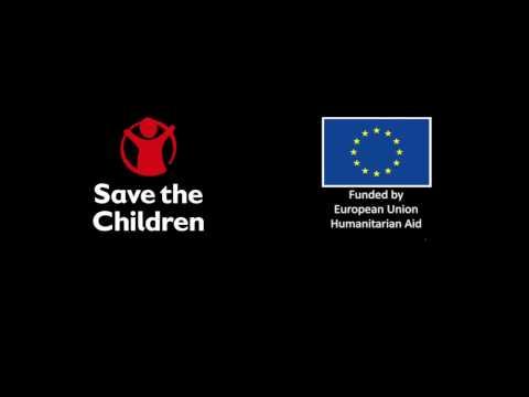 Save the Children Greece Education Programs