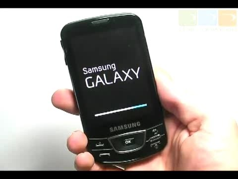 Samsung GT i7500 Hard Reset, Format Code solution