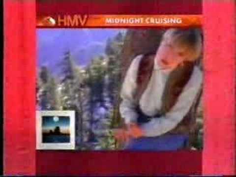 HMV Advert