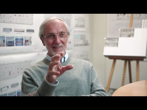 Whitney Stories: Renzo Piano