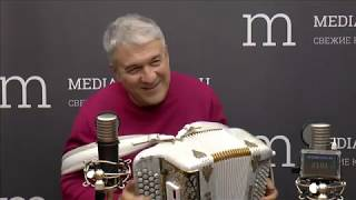 Валерий Сёмин в программе Ивана Кононова 'Третье дыхание'
