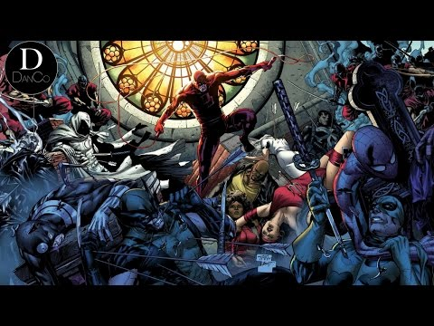 Top 10 Best Fighters in the Marvel Universe