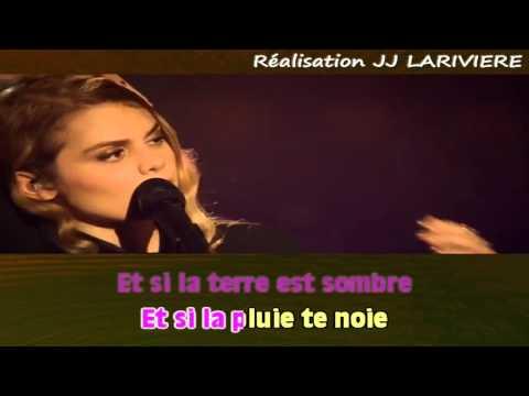 COEUR DE PIRATE   CRIER TOUT BAS I G C JJ Karaoké - Paroles