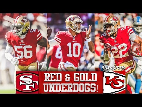 Live! 49ers vs Chiefs NFL 2018 Week 3 Predictions