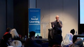 OpenLearning Social Learning Conference – Keynote: Prof. Peter Reimann