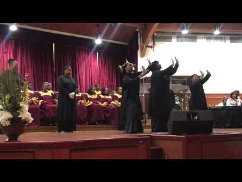 Loving Word Fellowship Church; Sermon(Paul Landrew) ;Your Tears-Paul S Morton