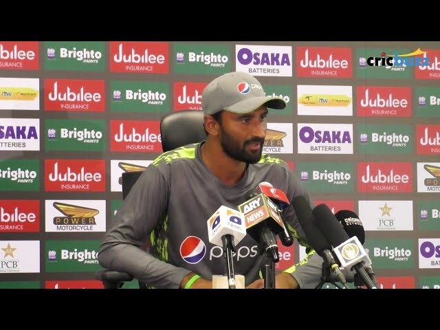 Delighted to take six wickets in my debut Test match - Bilal Asif