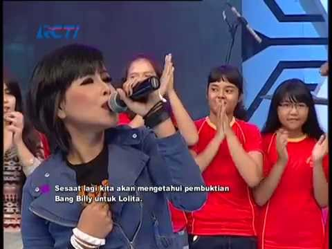 Utopia rasa indah dahsyat 08 november 2014 youtube reheart Gallery