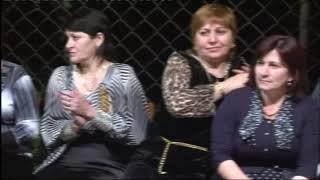 Лезгинская свадьба село Ахты