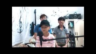 Quên Anh Trong Từng Cơn Đâu - Cover Huỳnh Triệu