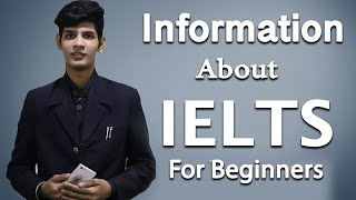 IELTS- Academic - for beginners