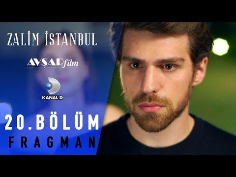 Zalim İstanbul Dizisi 20. Bölüm Fragman (Kanal D)