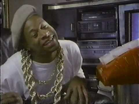 2 Live Crew - Me So Horny (Video)