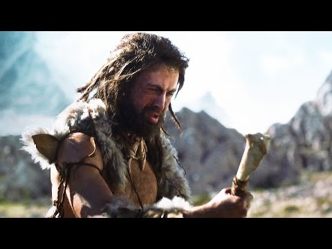 FAR CRY PRIMAL - Live Action Trailer (2016)
