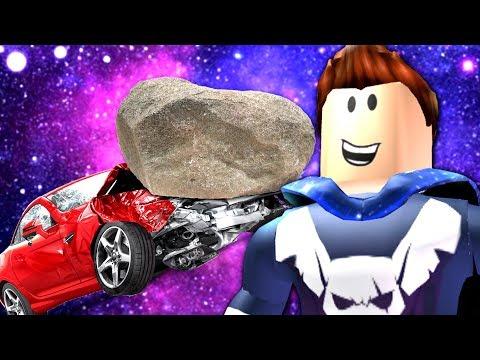 EXPERT vs NOOB ! CAR CRUSHERS 2 ! Roblox
