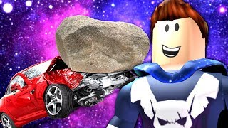 EXPERT vs NOOB ! CAR CRUSHERS 2 ! Roblox
