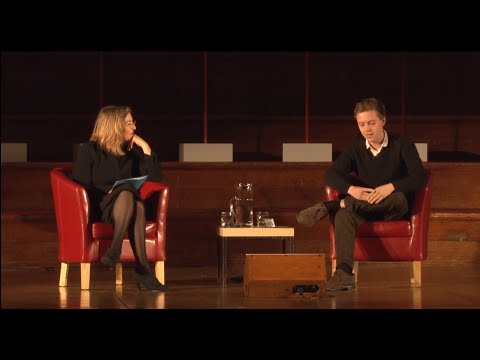 Naomi Klein: This Changes Everything live with Owen Jones - Full Length | Guardian Live