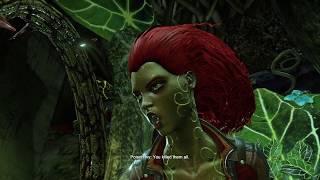 Poison Ivy [8] Batman: Return to Arkham City