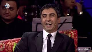 Necati Şaşmaz Gürkan Uygun Musa Uzunlar Beyaz Showa katılıyor 13 Kasım 2009
