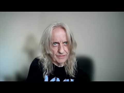 K.K. Downing: It's 'Strange' Judas Priest Blocked Reunion