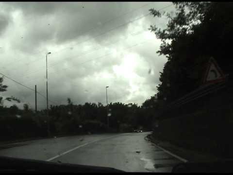 Avellino - Another Useless Rainy day in Avellino