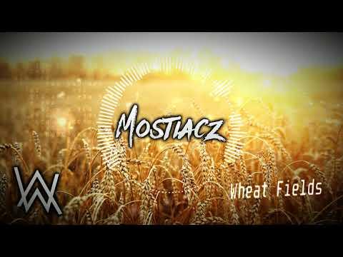 Alan Walker - Wheat Fields (Nightcore Remix)