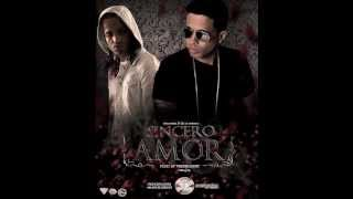Sincero amor - De la guetto Ft. Arcangel (Video Music) NUEVO 2013! (Prod By Dj Luian) ( con letra )