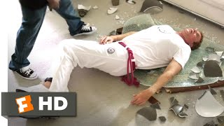Get Hard (2015) - Mad Dog Face Scene (2/7) | Movieclips