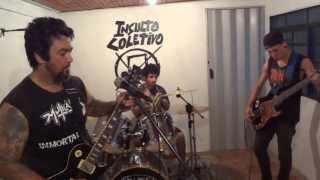 Banda Insulto Coletivo / Sarcofago - Nightmare (cover)