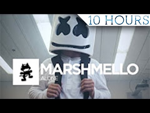Marshmello - Alone 10 HOURS