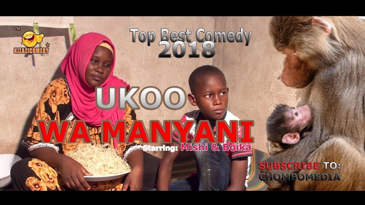 Top Best Comedy of 2018