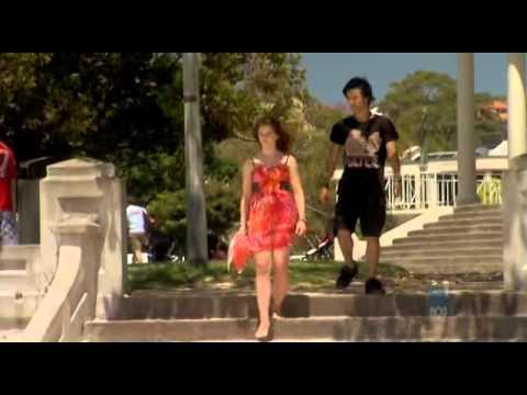 1x20 Sub Танцевальная академия / Dance Academy (2010)