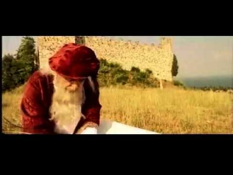 PREZIOSO FEAT. MARVIN - LET'S TALK ABOUT A MAN.flv