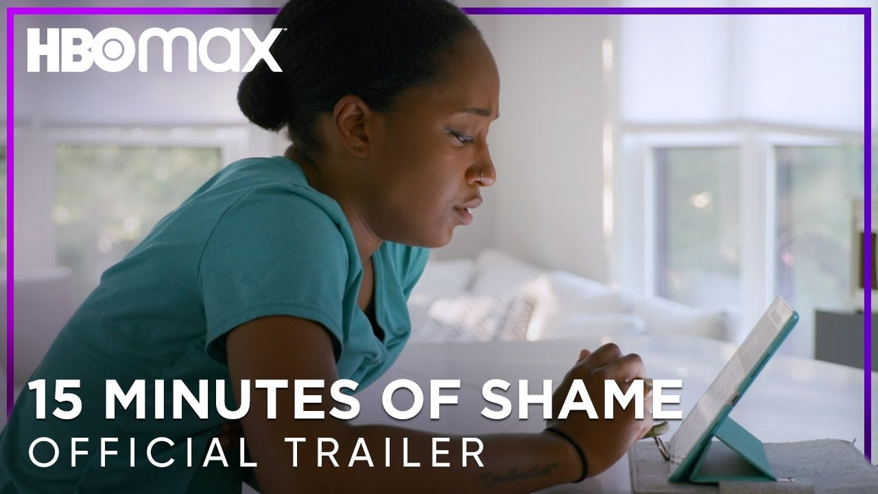 Download 15 Minutes of Shame | Official Trailer | HBO Max