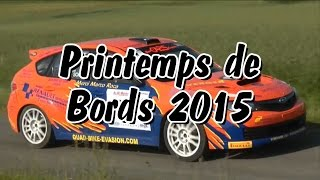 Vid�o Rallye du Printemps de Bords 2015 par CentreOuestRallye (338 vues)