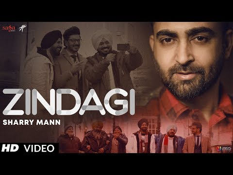 sharry-mann-–-zindagi-|-gippy-grewal-|-ardaas-karaan-|-latest-punjabi-song-2019-|-humble-|-saga