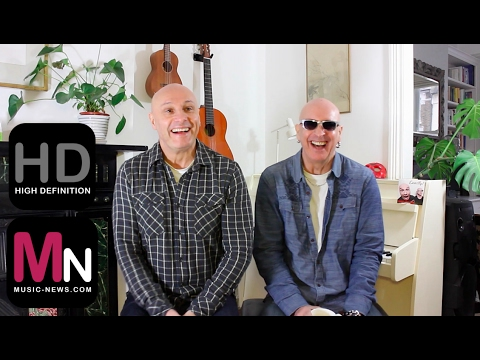 Right Said Fred I Interview I Music-News.com