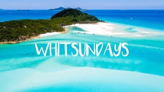 The Whitsundays, Queensland Australia